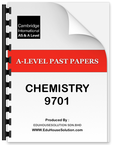 ONLINE A-LEVEL PAST PAPERS – EduHouse Solution